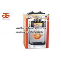 Machine for Making Ice Cream Stainless Steel Ice Cream Machine Suppliers