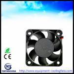 Coffee machine micro cooling fan , CE ROHS dc axial fan 40mm x 40mm x 10mm