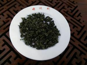 China Fragrance Lasting Chinese Oolong Tea Fujian Tie Guan Yin Tea on sale