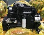 産業水はLiugongの掘削機のためのCummins 6シリンダー ディーゼル機関6Ct 8.3のディーゼル機関を冷却しました