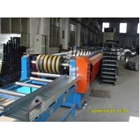 High Pressure Punching Metal Door Frame Roll Forming Machine Approved CE