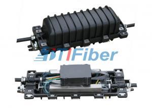 China 2 entrado e 2 Output, na linha cerco exterior da tala da fibra com a bandeja da tala de 12 fibras on sale