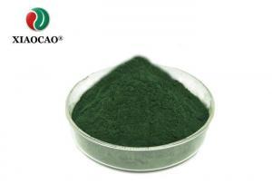 China Antioxidant Organic Herbal Extracts 80 -100 Mesh Dark Green PAHs  on sale