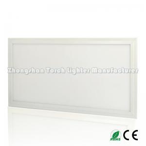 China 42W Super Slim 295*595 New Design LED Panel Light on sale