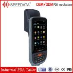 Bluetooth LF RFID Reader Android 5.1 Portable Data Collection Device