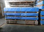 High Toughness Flat Aluminum Plate 6061 for Wire Product
