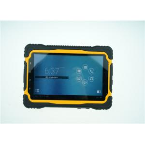 China Portable Long Distance 3m Contactless UHF RFID Reader Tablet Android 4.2.1 with 3G on sale