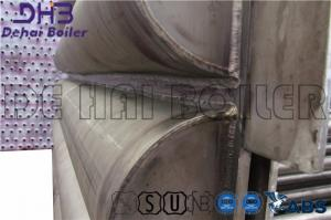 China Cast Iron Economizer Air To Air Heat Exchanger Flue Gas Heating Elements on sale