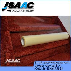 China Carpet Protection/ Protective Film on sale