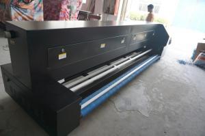 China Digital Inkjet Textile Heat Sublimation Machine on sale