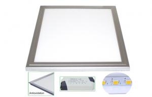 China Ultra Thin 18W Recessed LED Ceiling Lights / Square LED Panel Light 300mm x 300mm on sale