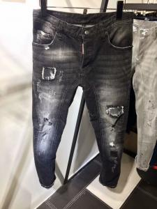 China 1663 model Dsquared2 jeans on sale