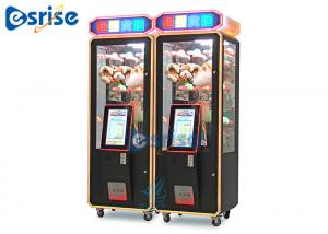 China Presents Doll Grabbing Machine Easy Set Up Intellegent System Profitable on sale
