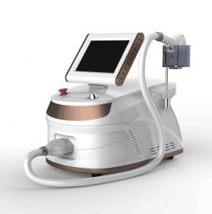 China 2018 Portable 3 in 1 808nm Diod Laser 755nm 1064nm In Hot Sale on sale