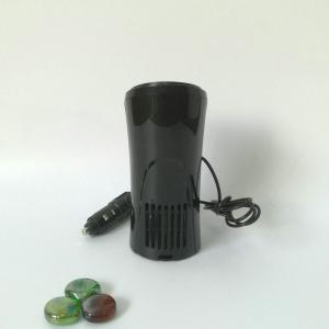 China Portable Mini Plasma Car Air Purifier Activated Carbon Air Filter USB Supported on sale