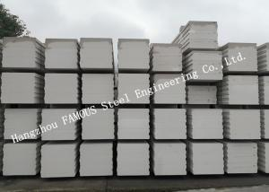 China Easy Installation Pre-Engineered Building FASEC Prefab-I Panel Precast Concrete Internal Wall on sale