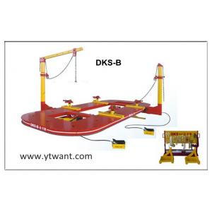 China Car Body Alignment Bench DKS-B on sale