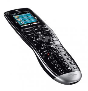 China IR learning tv remote control (ANsRC-KB001) on sale