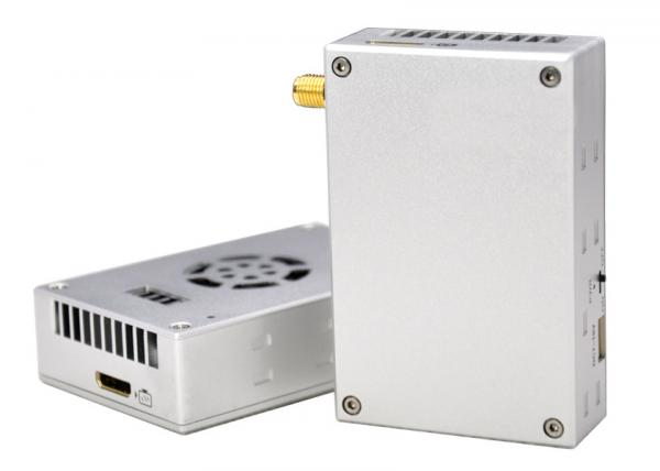 Mini 93g HDMI 2 4GHz 27Bm 5km drone video data transmitter