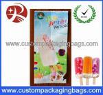 VMPET / VPCPP Plastic Food Packaging Bags , Clear Plastic Food Bags