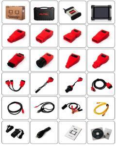 100% Original AUTEL MaxiSYS MS908 Pro AUTEL MaxiDas Maxisys