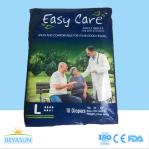 Dry Overnight Sleepy Adult Disposable Diapers Environmentally Friendly