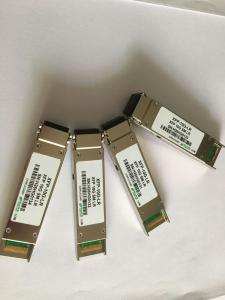 China XFP TRANSCEIVER OPTICAL COMPONENTS 10G XFP TRNASCEIVERS SFP XFP OPTICAL MODULES on sale