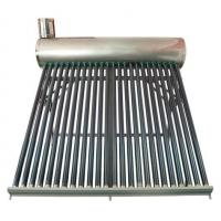 All stainless steel thermosiphon solar water heater