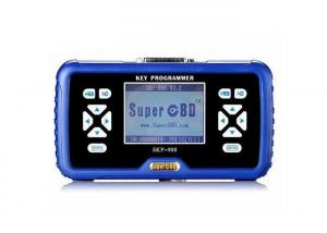 China OBD SKP 900 Car Key Transponder Programmer Tool For All Cars With 500 Tokens on sale