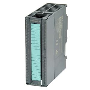 China SM323 16 Digital Input Output 300 Program Logic Control With Transistor on sale