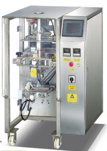 China Empaquetadora de la salsa automática para el bolso de la miel/de la almohada, sistema de control informático del PLC on sale