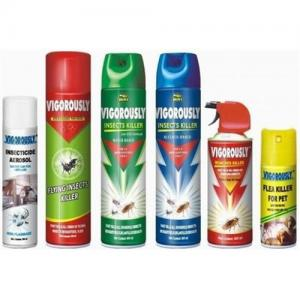 China Home Insecticide Aerosol on sale