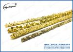 Tungsten Carbide Composite Rod For Drilling Tools In The Oil And Gas Industry
