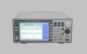 China Radio Frequency Portable Signal Generators Available In Two Sweep Types on sale