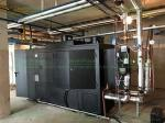 180KVA AC Three Phase Natural Gas Cogeneration Unit Distributed Power System