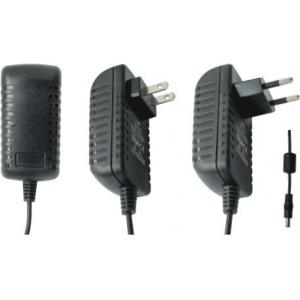 China 12V 2A AC-DC Adapter Wall Charge Iphone External Battery Charger With 100% Load Test on sale