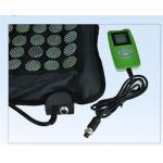 Sm9018 que amasa hecho a mano material heated del amortiguador de asiento de carro con el exterior de nylon del jade y del algodón