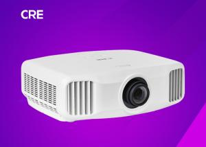 China High Performance Full HD LED Projector , Digital LED Projector Full Hd 1080p on sale