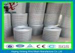 Cerca cuadrada de la malla de alambre del rectángulo con ISO9001 la certificación XLS-01