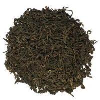 China Yunnan Province Pu Erh Tea Loose Tea With Eu Conventional Certificate on sale