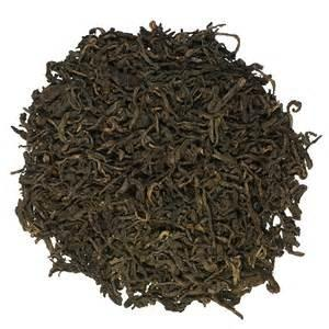 China Yunnan Province Chinese Puer Tea Loose Tea With Eu Conventional Certificate on sale