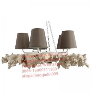 China YL-L1056 WHOLESALE  RUSTIC CELESTIAL CHANDELIER on sale