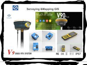 China Powerful Battery Rugged Design Glonass Gps on sale