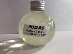 China Surface tension reducer for stimulation by Midas Oilfield on sale