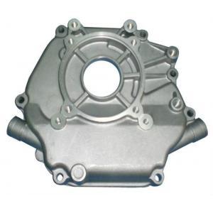 China ISO9001: 2008 la aleación del cinc OEM&ODM a presión molde permanente de las fundiciones que echa los accesorios internos del machiney del buje on sale