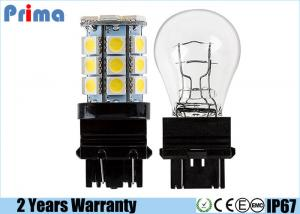 China 3156 / 3157 CK Led Tail Light Bulbs , Dual Function Led Turn Signal Bulbs on sale