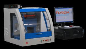 China Automatic solder paste dispenser D3 on sale