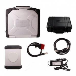 China Piwis Tester II V18.100 with CF30 Laptop for Porsche on sale