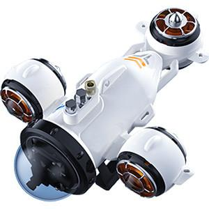 China HV-ROV018 Micro Underwater Observation Vehicles Sailing speed 3 Knots Bluetooth remote control on sale