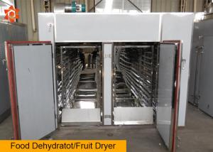 China 380V Voltage Cashew Nut Processing Machine Industrial Food Dehydrator 5m2 Radiator Area on sale